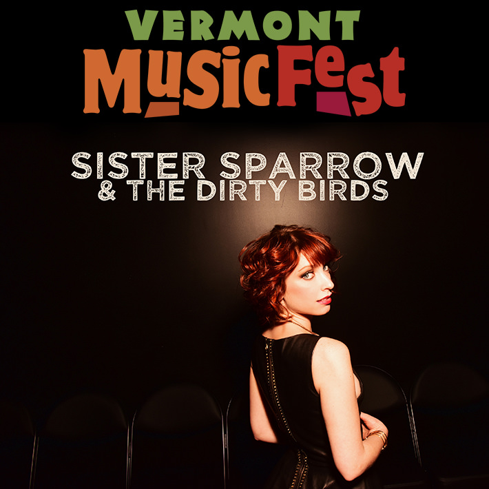 2016 Vermont Music Fest
