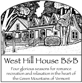 West Hill House
