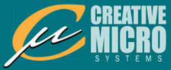 Creative Micro Systems