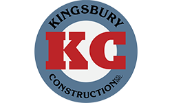 Kingsbury Construction