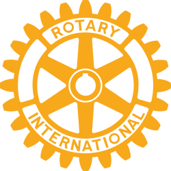 Valley Rotary Club logo