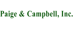 Paige & Campbell, Inc.