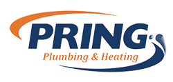 Pring Plumbing and Heating
