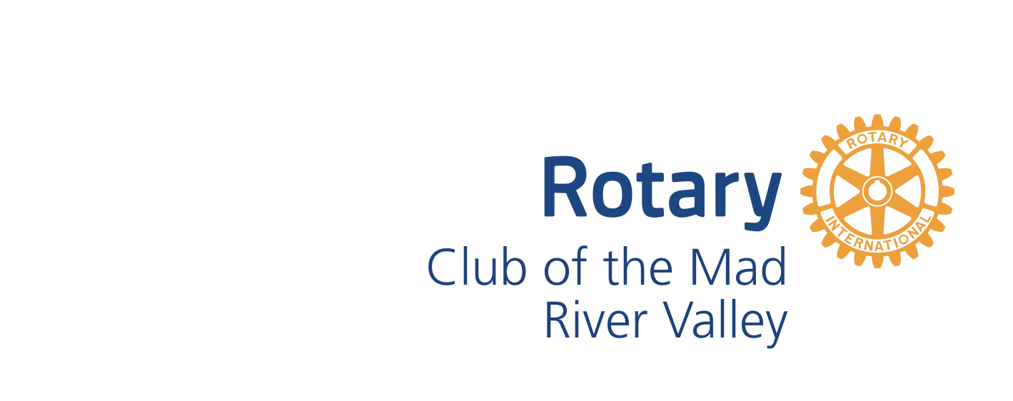 Valley Rotary Club logo