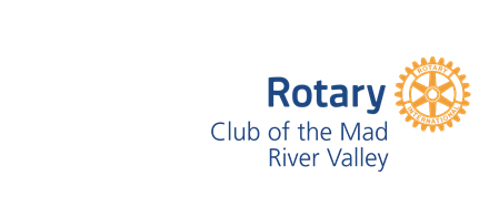Valley Rotary Club