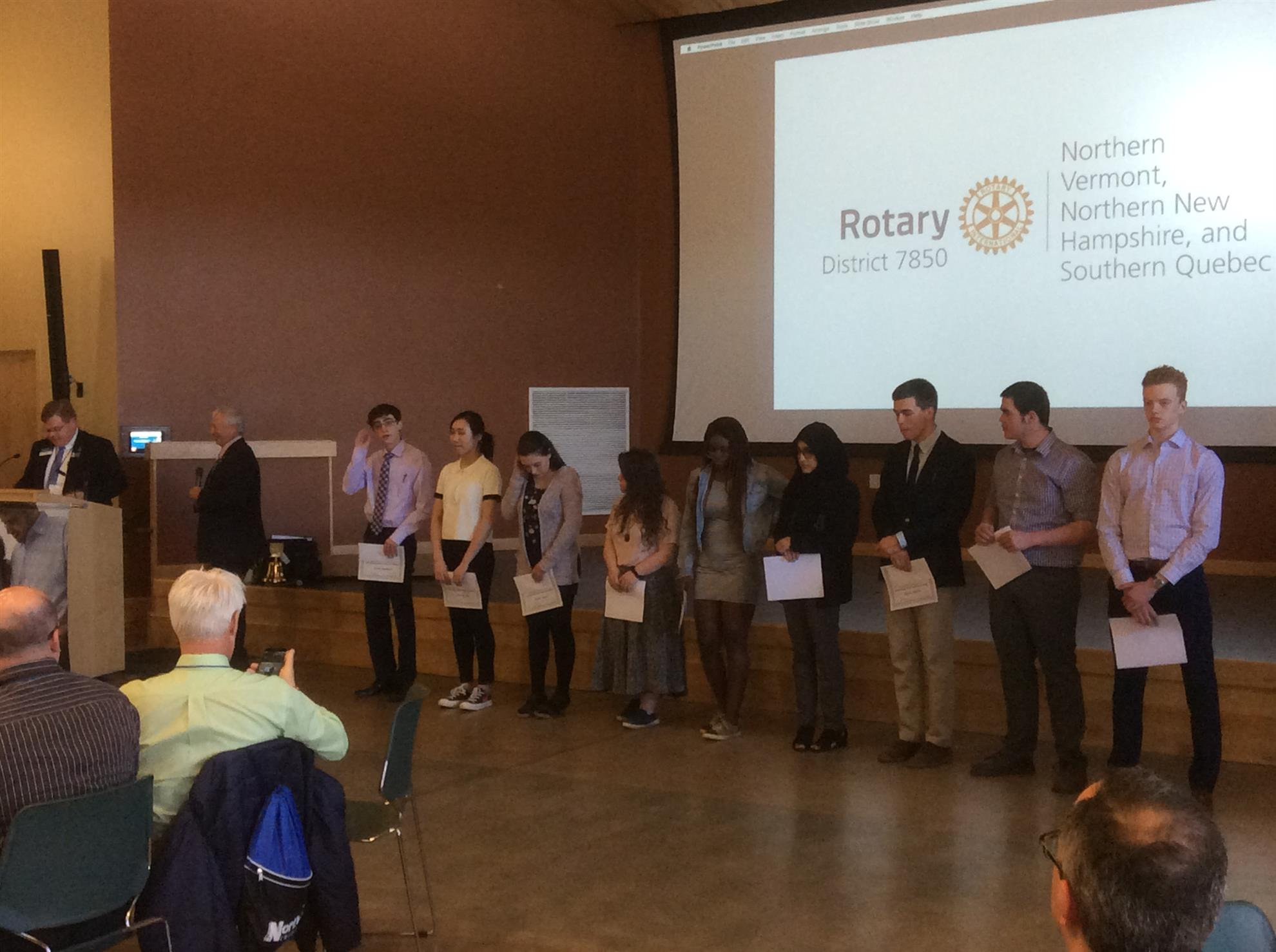 Home Page | Rotary Club of Middlebury