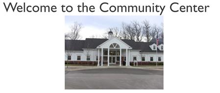 City of Auburn Hills Community Center