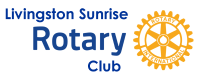 Livingston Sunrise logo