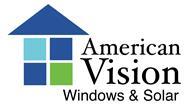 American Vision Windows & Solar