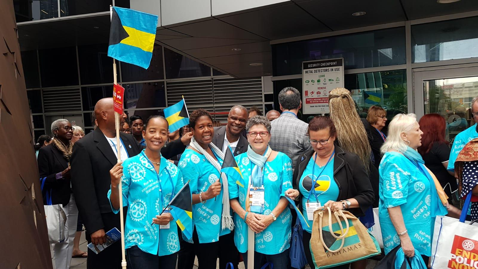 Home Page | Rotary Club of Nassau Sunrise