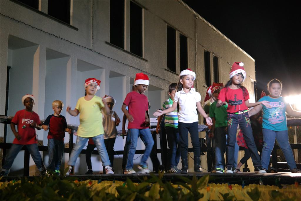 Christmas Tree Lighting Programme