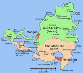Sint Maarten-Mid Isle logo