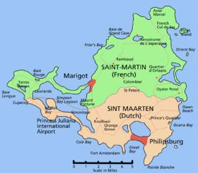 Sint Maarten-Mid Isle logo