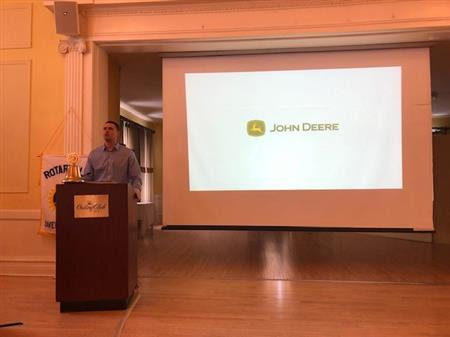 Stories | Rotary Club of Davenport