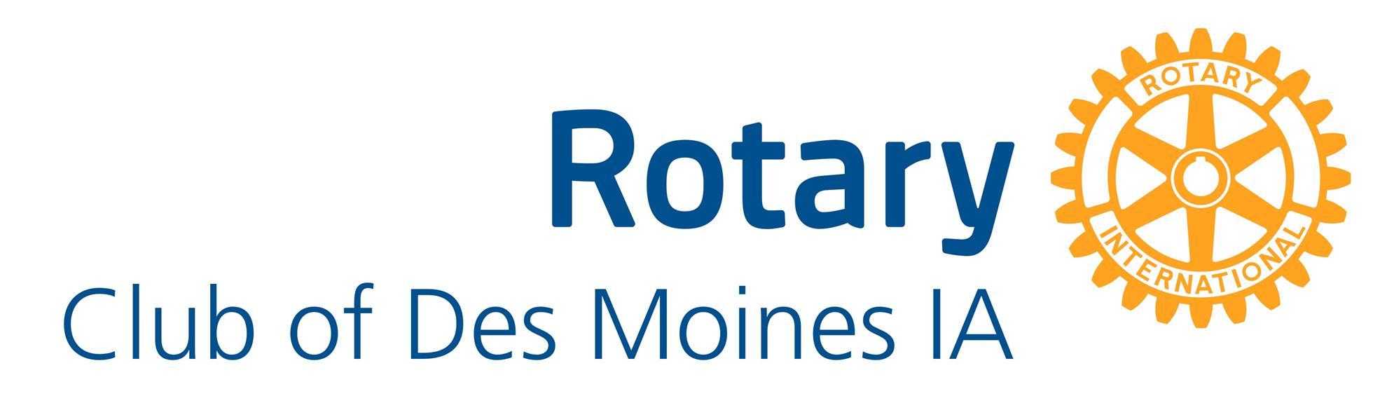 Des Moines logo