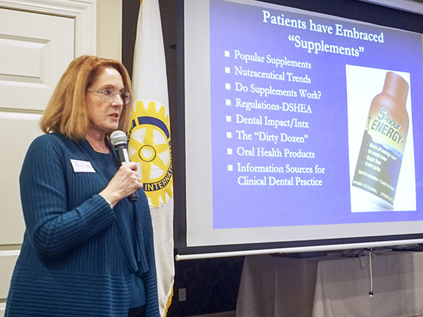 Stories | Rotary Club of Iowa City A M