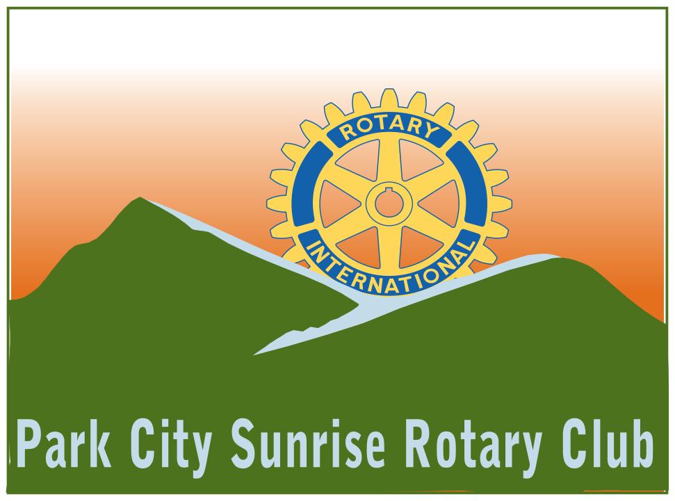 Park City Sunrise logo