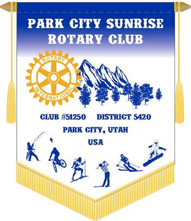 Park City Sunrise