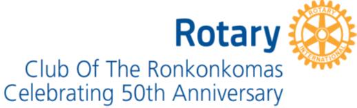 Ronkonkomas logo