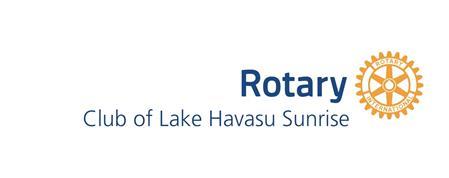 LHC Sunrise Rotary