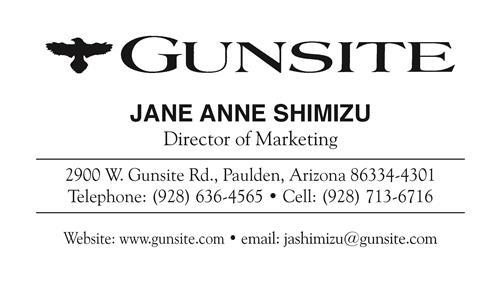 Gunsite