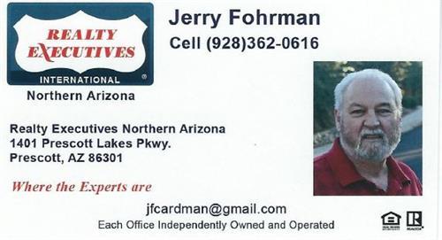 Jerry Fohrman