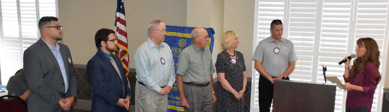 Stories | Rotary Club of Athens
