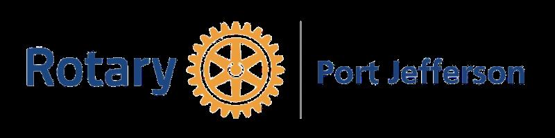 Port Jefferson logo