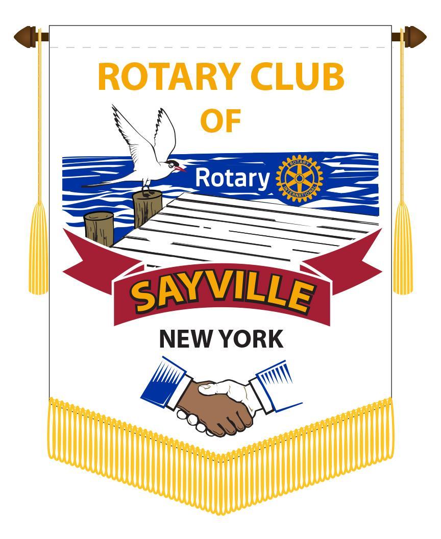 Sayville logo
