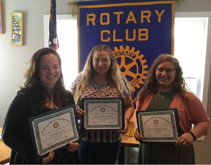 Stories | Rotary Club of Westhampton