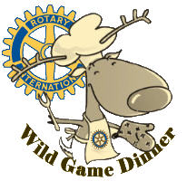 Click here for info about Wild Game Dinner