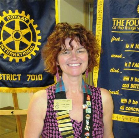 Washago Rotary - District 7010