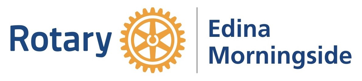 Edina Morningside logo