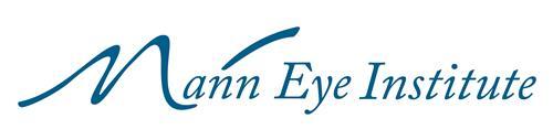 Mann Eye Institute and Laser Center.