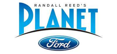 Randall Reed's Planet Ford