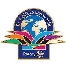 Be A Gift To The World, Rotary's Theme for 2015-16 | Rotary Club ...