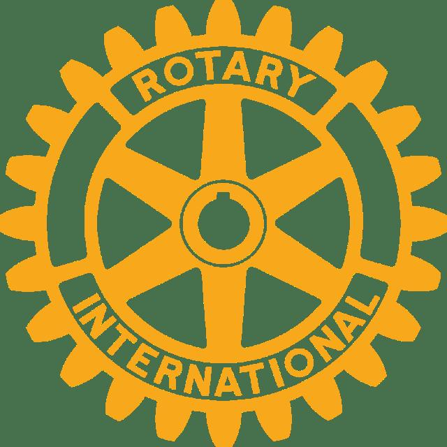 Humble Rotary logo