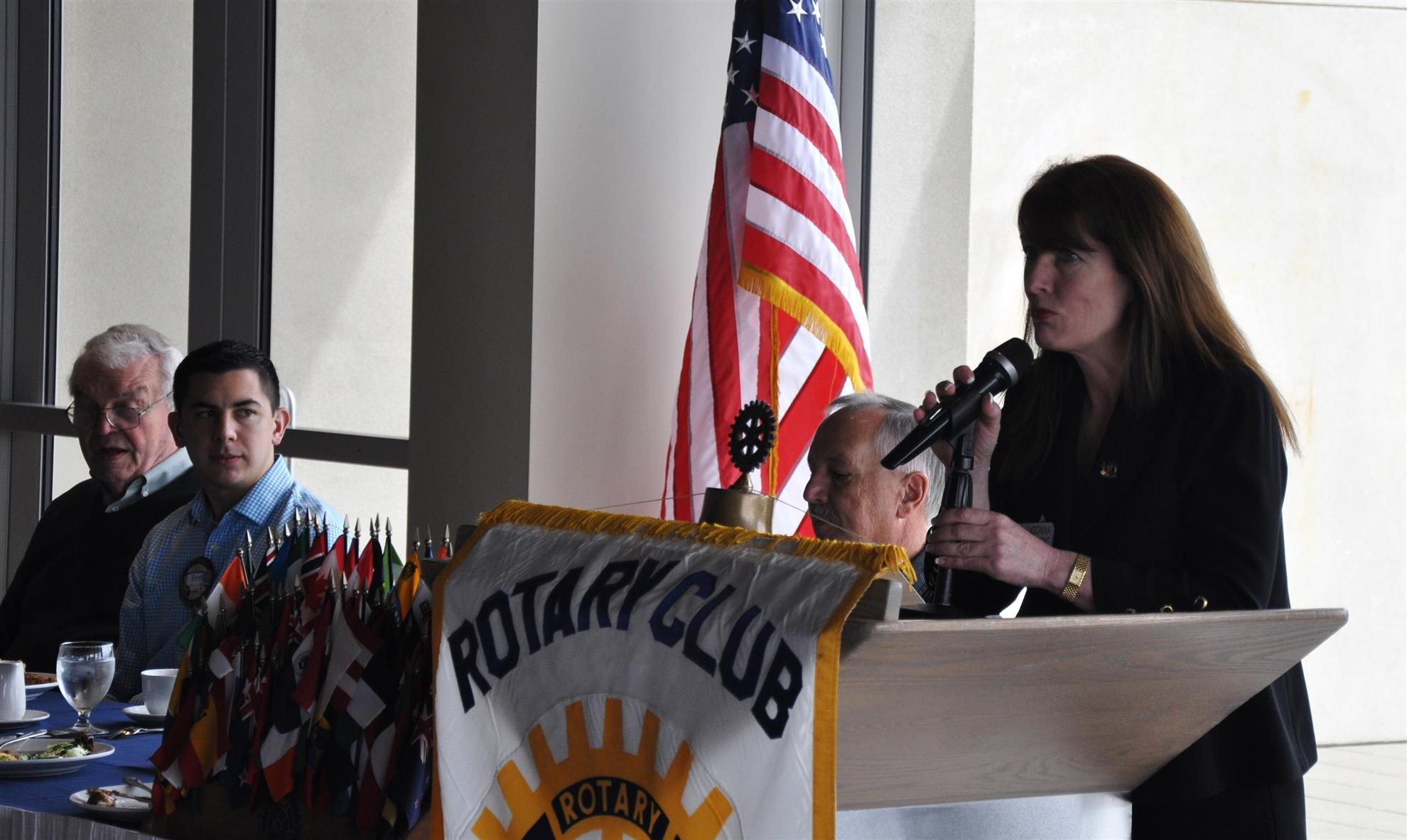 Stories | Rotary Club of Coeur d'Alene Sunrise