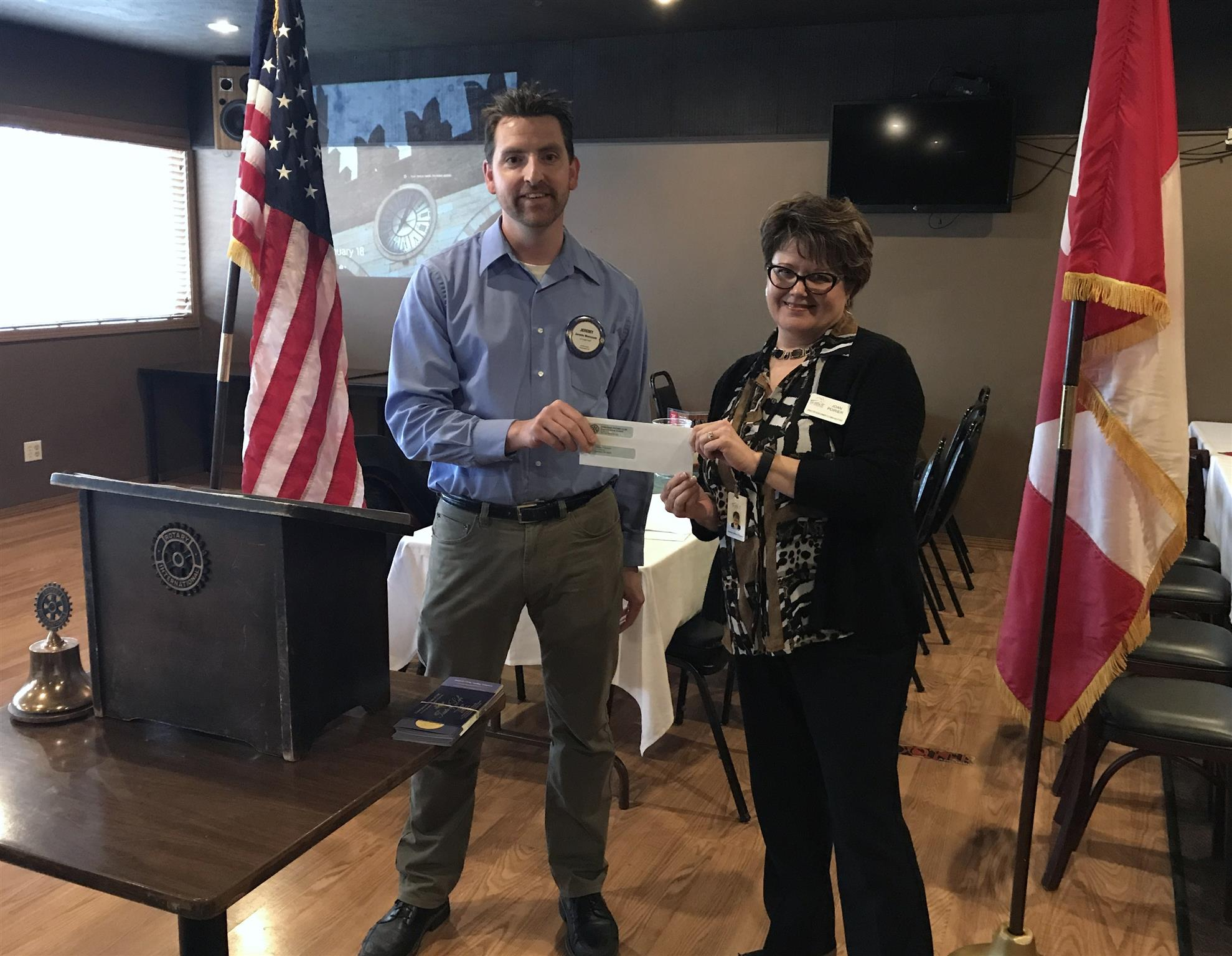 Home Page | Rotary Club of Deer Park