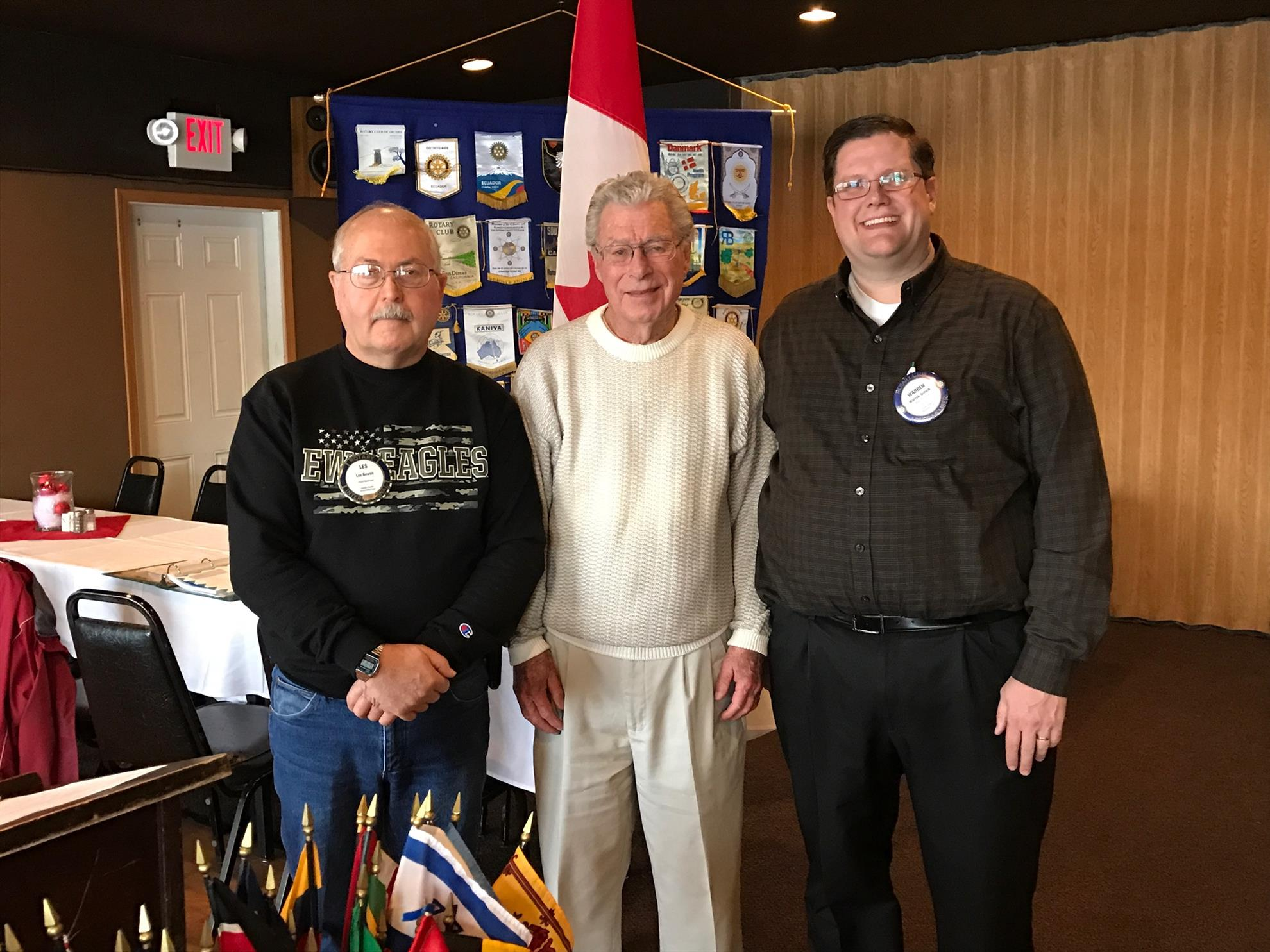 20162017 quarterly rotarian of the month awards rotary club of deer park
