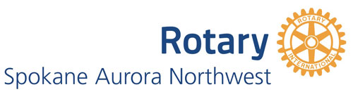 Spokane Aurora North logo