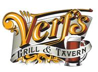 Verfs Tavern and Grill