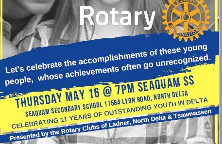 Stories | Rotary Club of Tsawwassen (Delta)