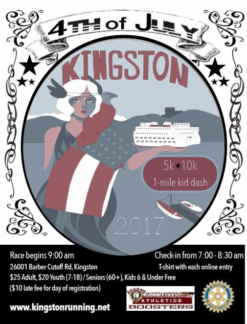 8622c87a96ebf Calling all North Kitsap runners and families and neighbors. If your 4th of  July plans include a staycation