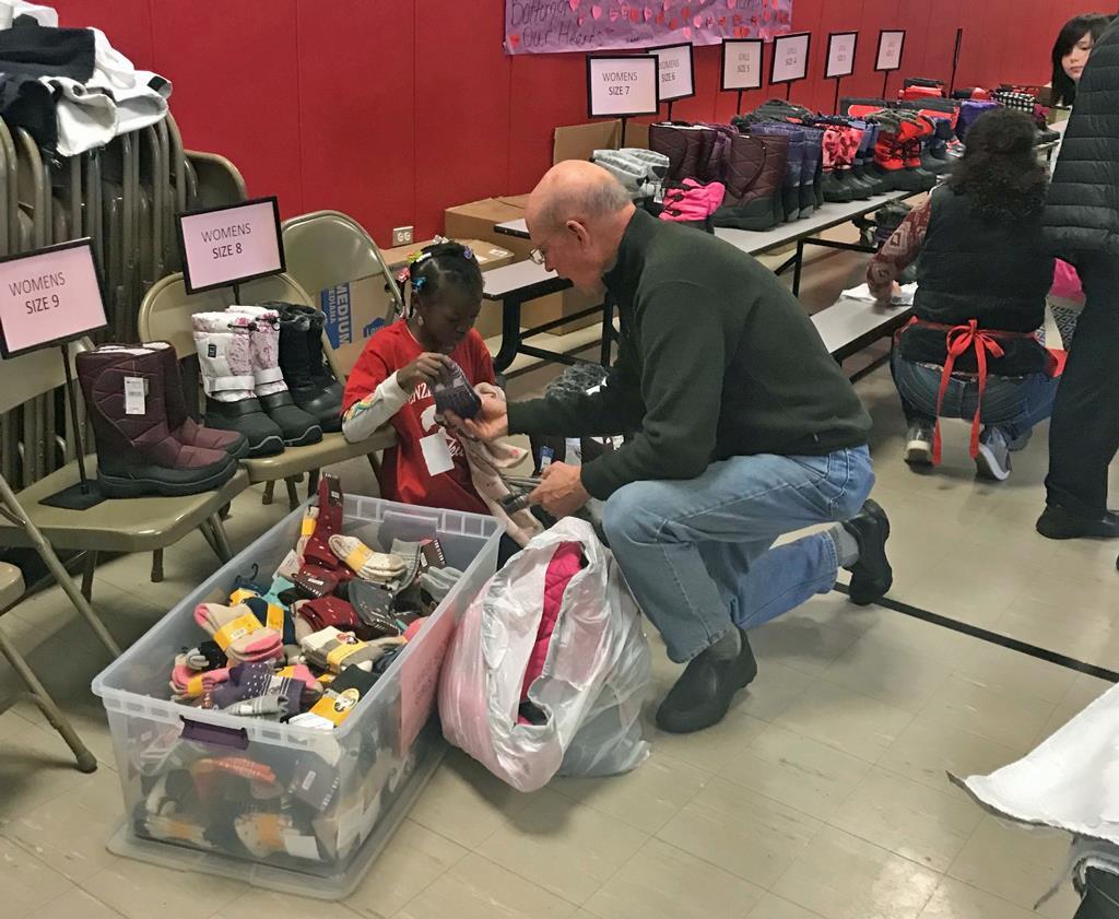 2018 Webber Giveaway | Benzie Sunrise Rotary Club
