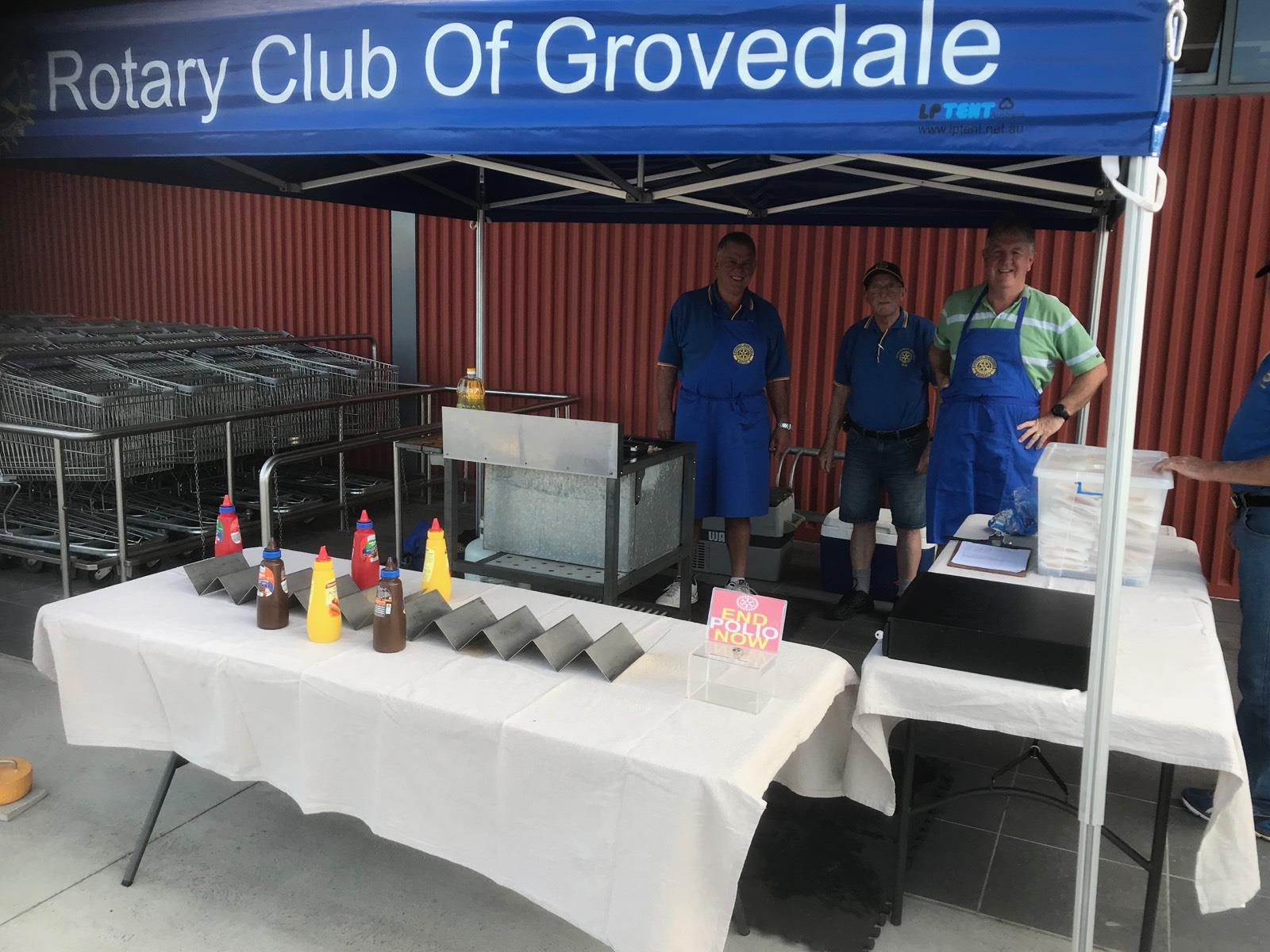 Grovedale dating
