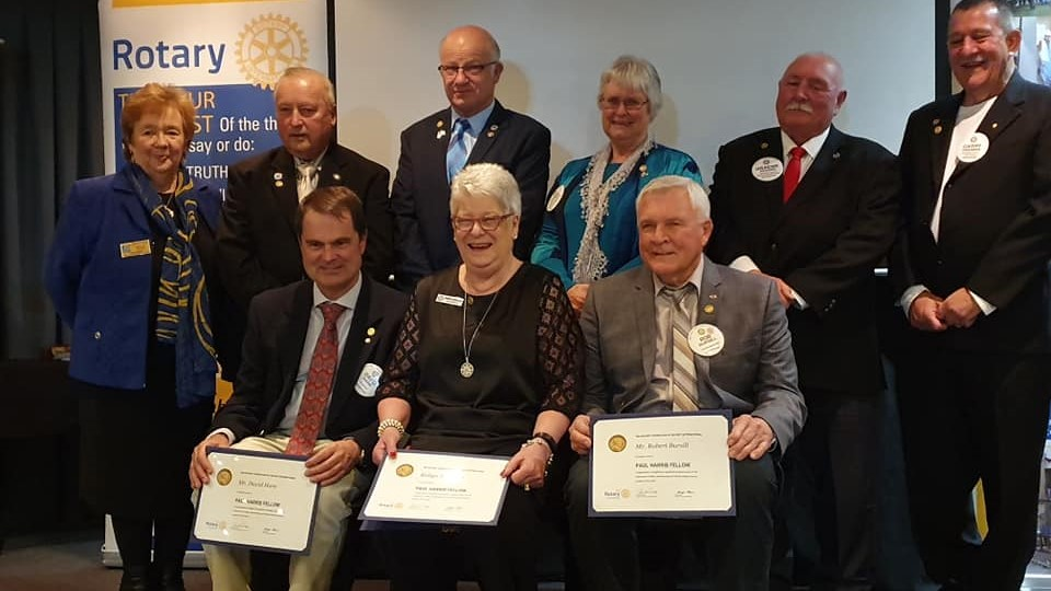 Stories   Rotary Club of Maryborough
