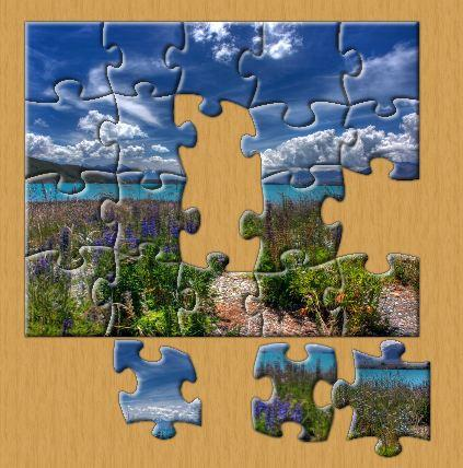 Great websites: Jigsaw puzzles and