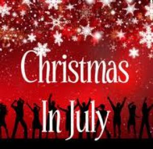 christmas in july rotary club of torquay - Christmas In July Australia