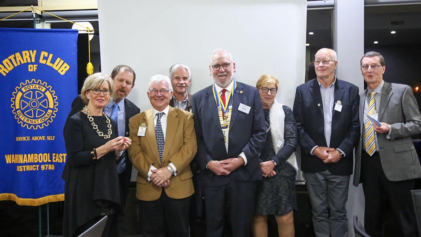 RCWE Board 2019-20